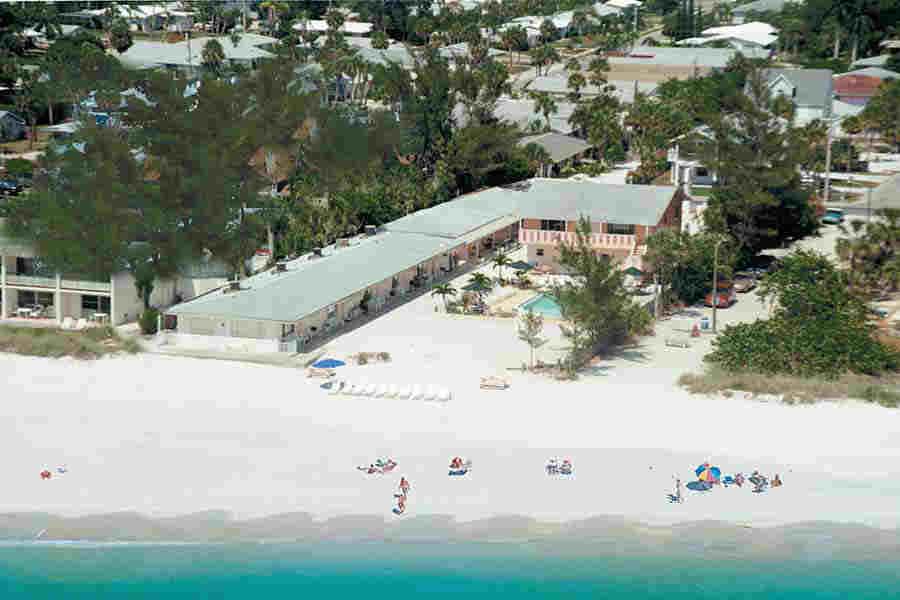 Gulf Drive North Holmes Beach Fl