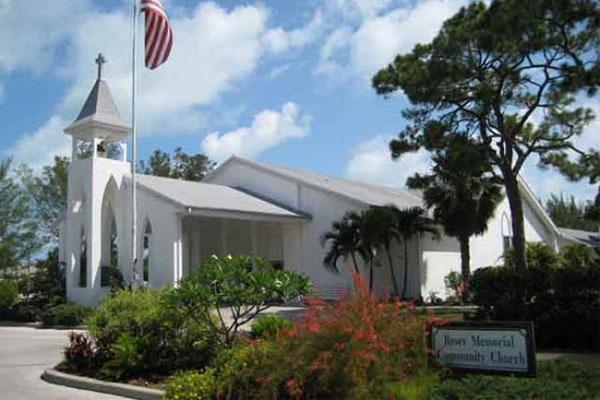 Roser memorial church