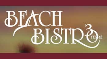 Beach Bistro restaurant Logo