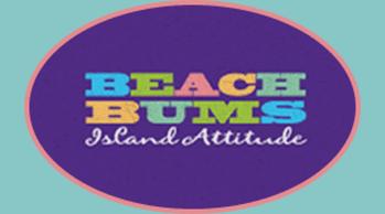 beach bums logo