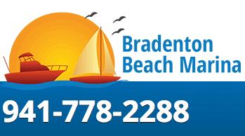bradenton beach marina logo