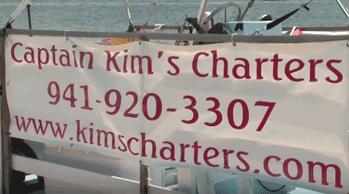 Captain Kim's Boat Rides