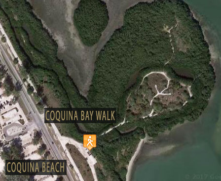 Coquins Bay Walk