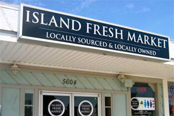 Island Fresh Market