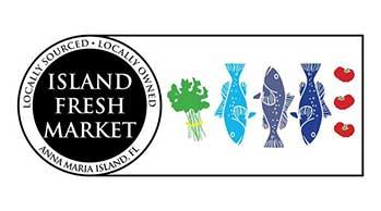 Island Fresh Market logo
