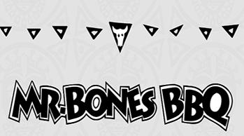 Mr Bones BBQ Holmes Beach