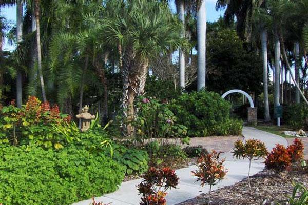 Palma Sola Gardens