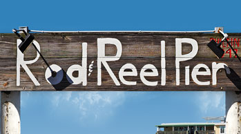 rod and reel logo