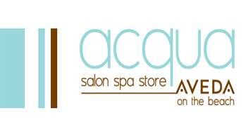 Acqua Aveda on the Beach