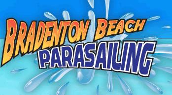Bradenton Beach Parasailing logo