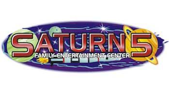 Saturn 5 logo