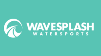 wavesplash watersports logo