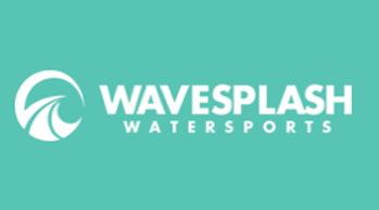 wavesplash watersports logo