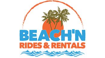 beachn' rides logo