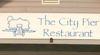 city pier restaurant
