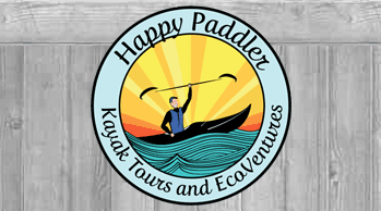 Happy Paddler logo