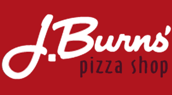 j burns pizza shop