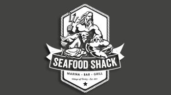Seafood Shack logo
