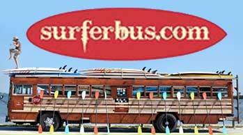 surferbus logo
