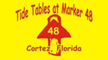 Tide Tables Restaurant