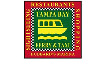 logo for tampa bay ferry