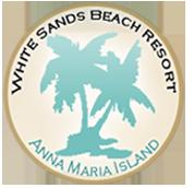 White Sands Anna Maria Island Florida Logo